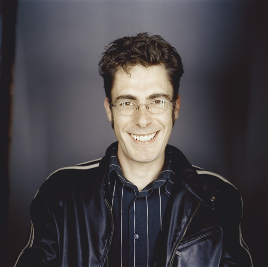 Richard Guérineau