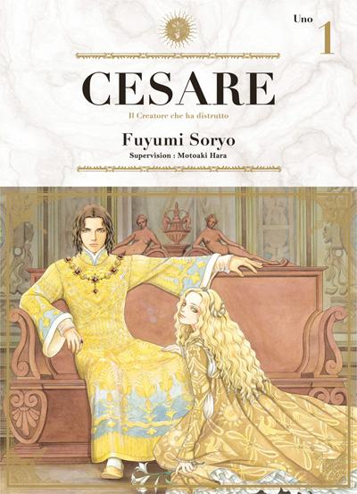 Cesare tome 1