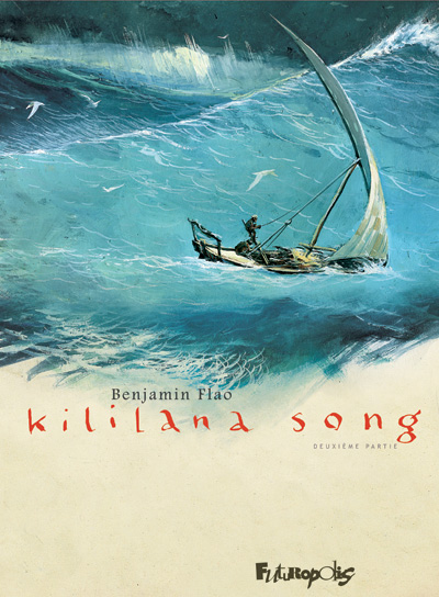 Kililana Song tome 2