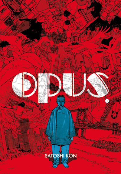 Opus tome 1