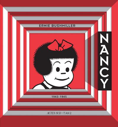 Nancy - 1943-1945
