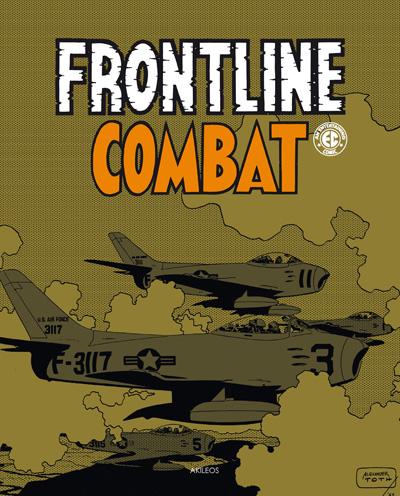 Frontline Combat tome 2
