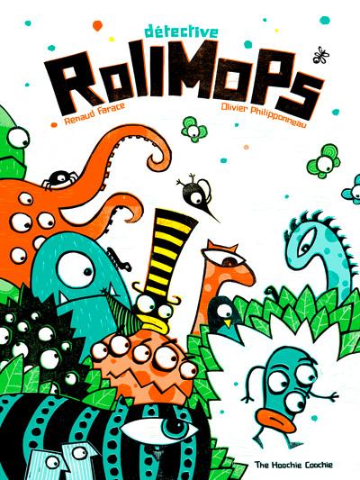 Détective Rollmops