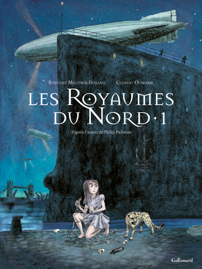 Les Royaumes du Nord tome 1