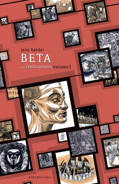 Beta... Civilisations (volume 1)