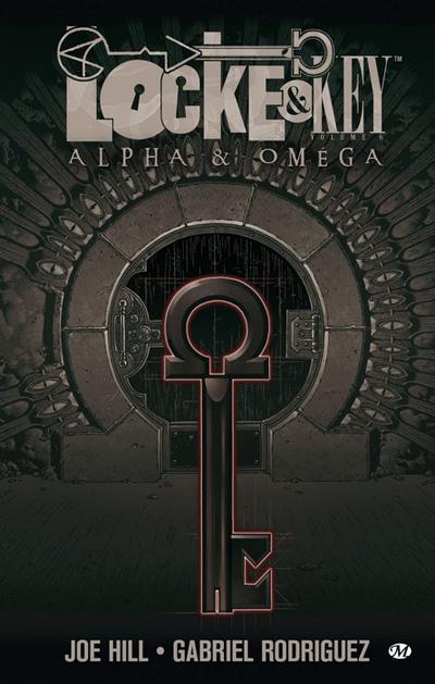 Locke & Key tome 6 - Alpha et Oméga