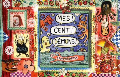 Mes Cent démons !