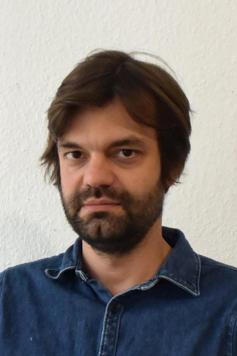 Olivier Schrauwen