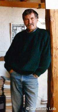 Jacques Lob