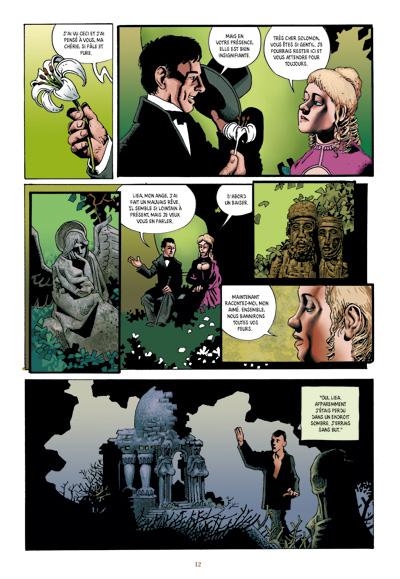 Esprits des morts & autres récits d'Edgar Allan Poe