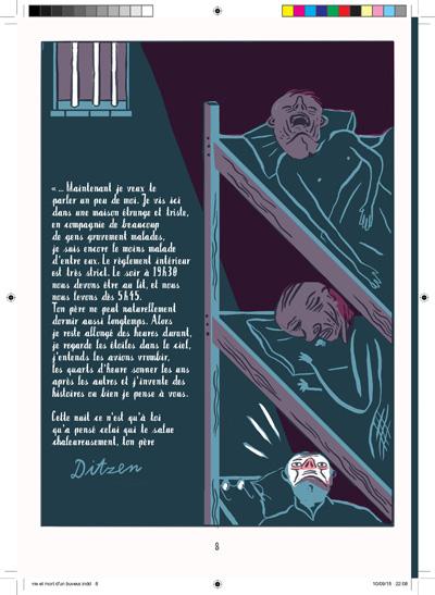 Hans Fallada - Vie et mort du buveur