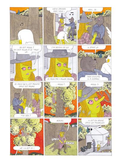 Megg, Mogg & Owl 2 - Magical Ecstasy Trip