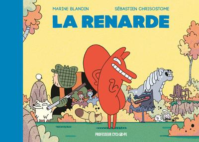 La Renarde
