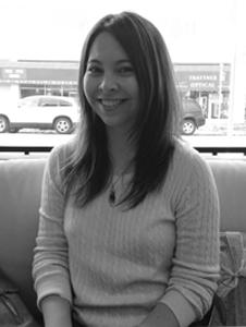 Fiona Staples