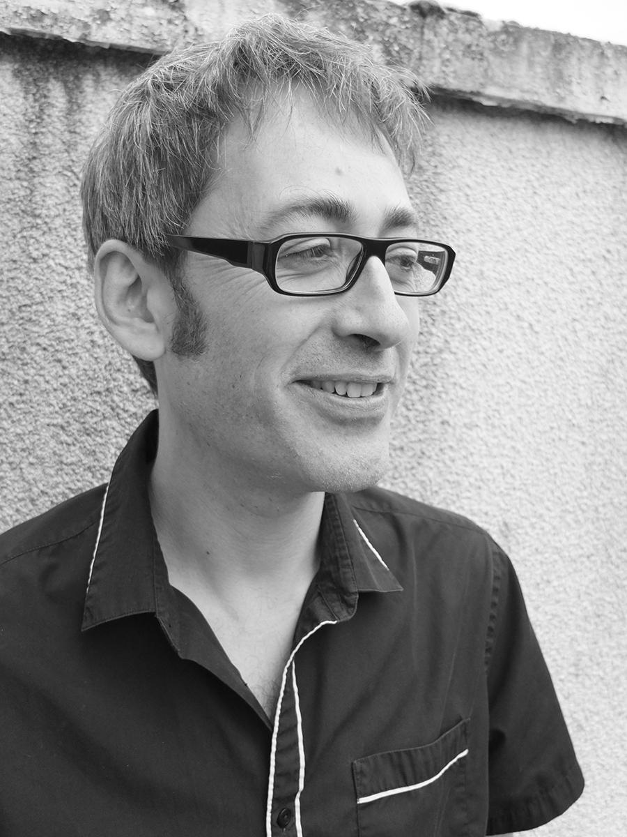 Stéphane Oiry