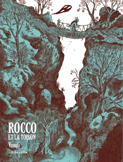 Rocco et la toison