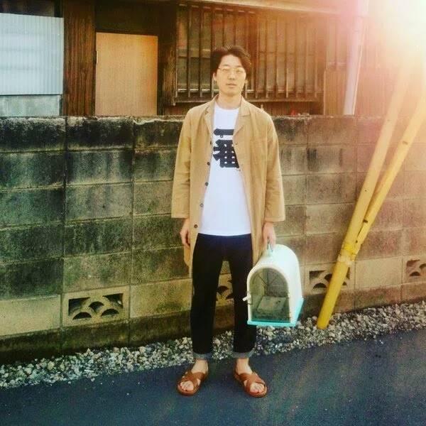 Shinzo Keigo