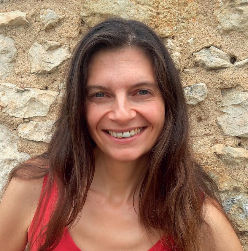 Nicole Augereau