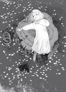 L'enfant et le maudit tome 3