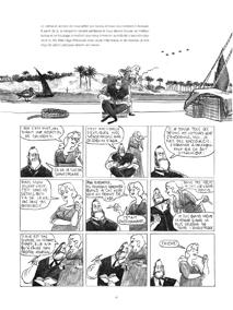 Voyages en Égypte et en Nubie de Giambattista Belzoni, premier voyage