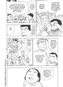 Hanada le Garnement tome 1