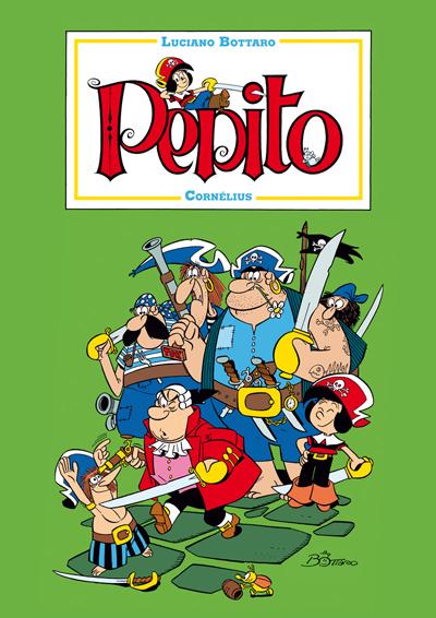 Pepito - Tome 2