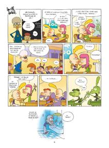 Titeuf tome 15 - À fond le slip !