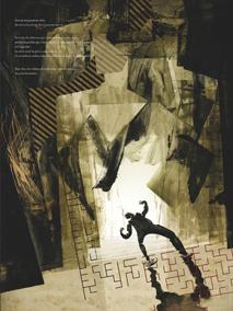 Black Dog - Les rêves de Paul Nash