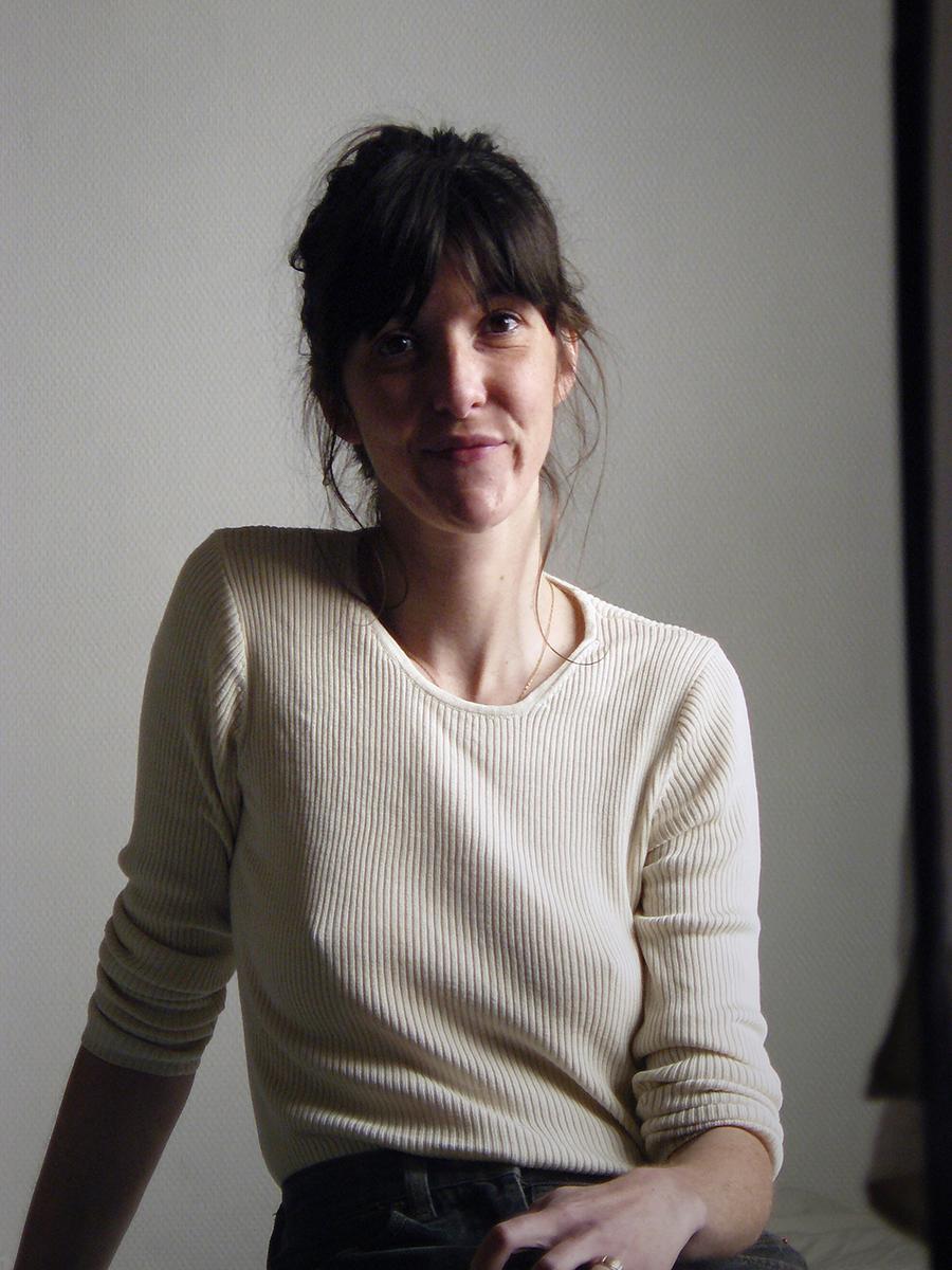 Charlotte Pollet