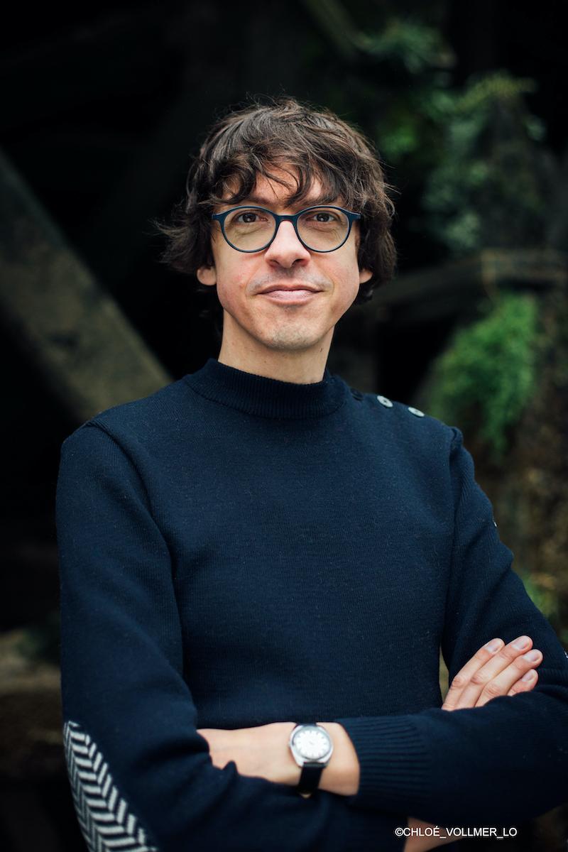 Fabien Vehlmann