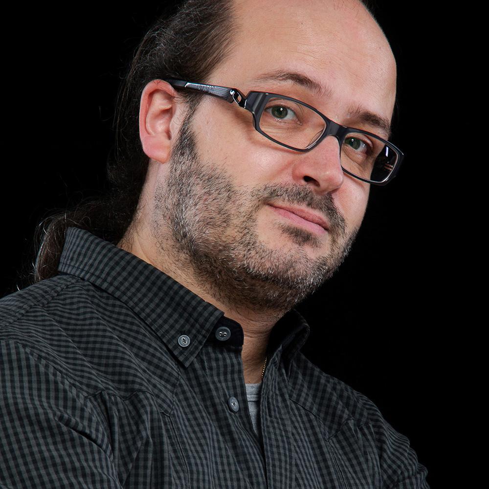 David Evrard