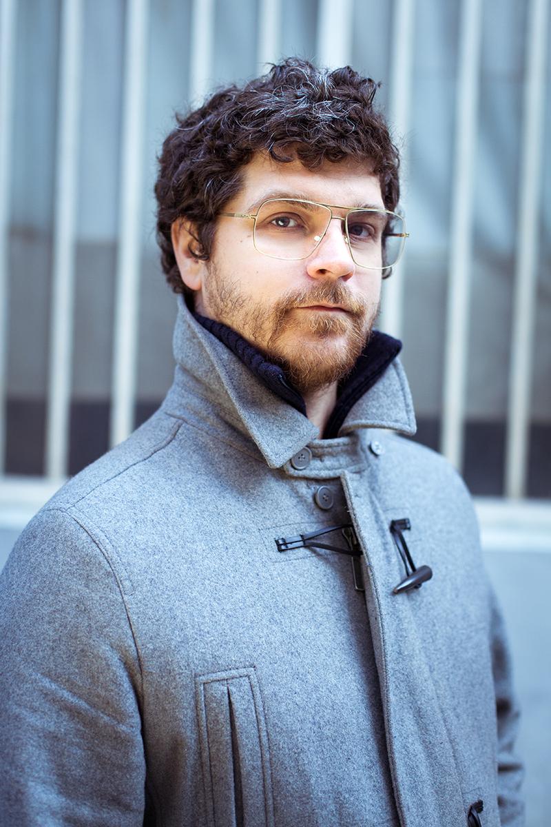 Bertrand Gatignol