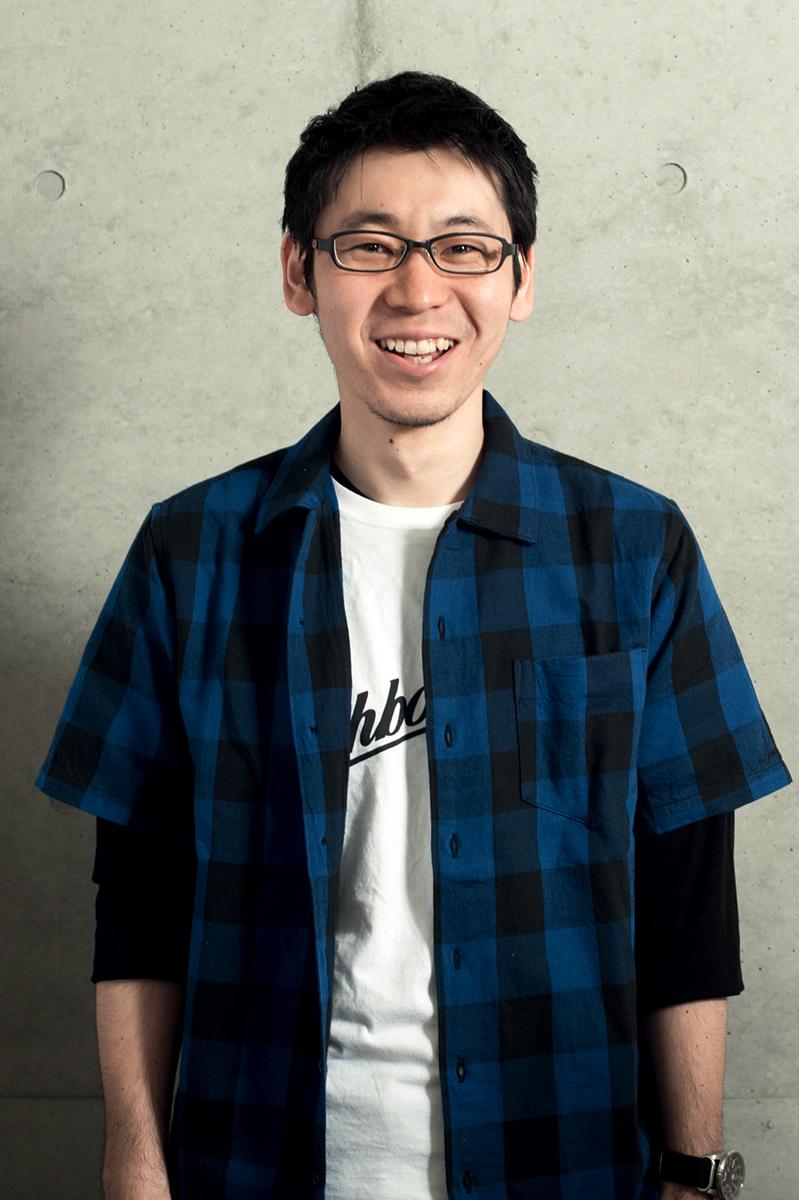 Chûya Koyama